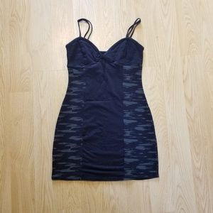 Metal Mulisha dress